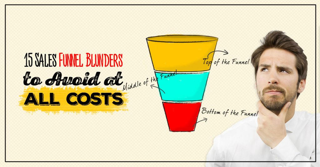 Guide to Sales Funnels