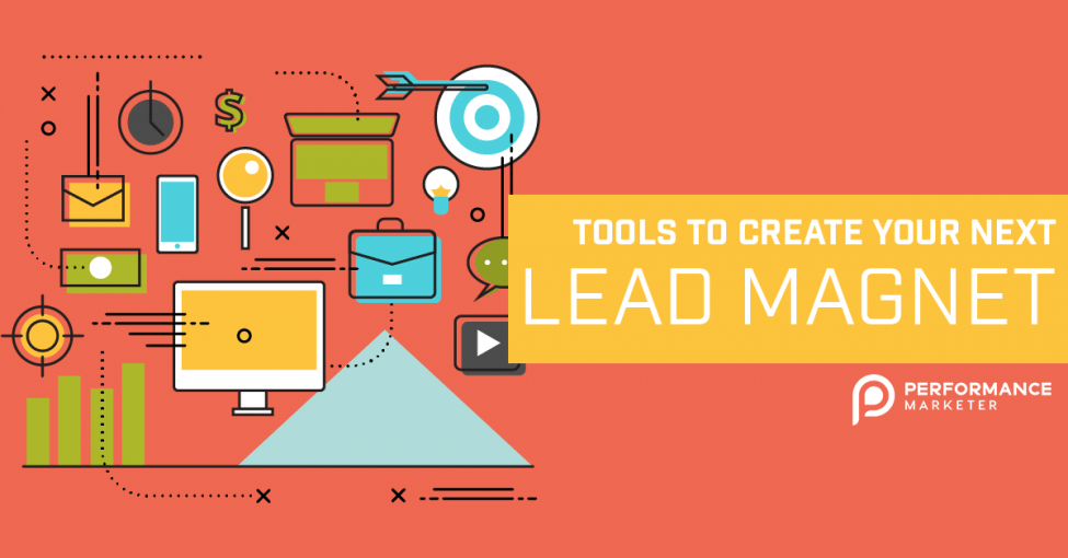 tools to create a lead magnet